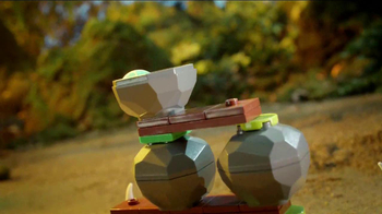 LEGO Legends of Chima Speedorz TV Spot - Thumbnail 4