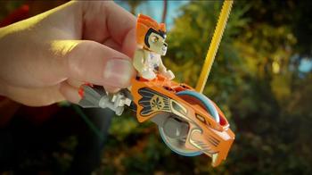 LEGO Legends of Chima Speedorz TV Spot - Thumbnail 5