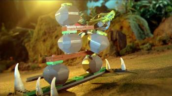 LEGO Legends of Chima Speedorz TV Spot - Thumbnail 7