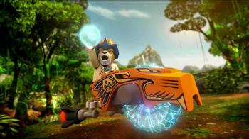 LEGO Legends of Chima Speedorz TV Spot - Thumbnail 9