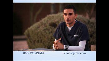 Pima Medical Institute TV Spot, 'Trust'