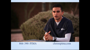 Pima Medical Institute TV Spot, 'Trust'
