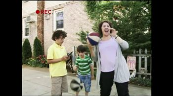 We Can! TV Spot, 'We Can: Mom Slam Dunk'
