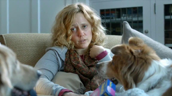 Alka-Seltzer Severe Cold and Flu TV Spot, 'Cold Truth: Flu Cough' - Thumbnail 2