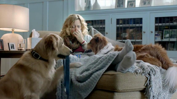 Alka-Seltzer Severe Cold and Flu TV Spot, 'Cold Truth: Flu Cough' - Thumbnail 3