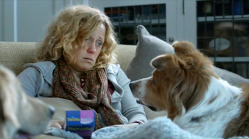 Alka-Seltzer Severe Cold and Flu TV Spot, 'Cold Truth: Flu Cough' - 2057 commercial airings