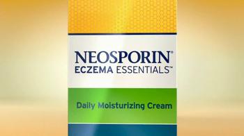 Neosporin Eczema Essentials TV Spot - Thumbnail 8