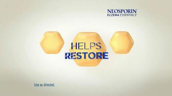 Neosporin Eczema Essentials TV Spot - Thumbnail 5