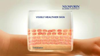 Neosporin Eczema Essentials TV Spot - Thumbnail 6