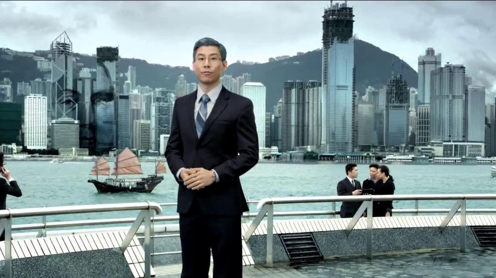 Franklin Templeton Investments TV Commercial, 'International Investments'