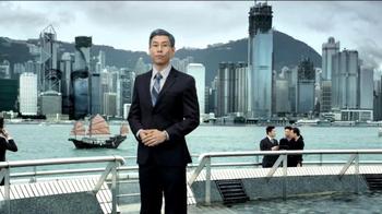Franklin Templeton Investments TV Spot, 'International Investments'