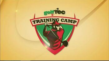 GolfTEC Training Camp TV Spot