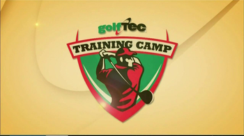GolfTEC Training Camp TV Spot