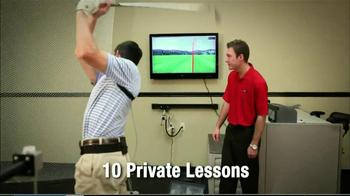 GolfTEC Training Camp TV Spot - Thumbnail 5