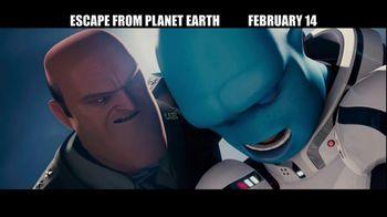 Escape From Planet Earth  - Alternate Trailer 1