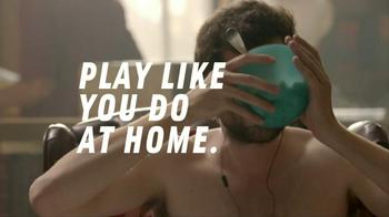 PlayStation Vita Madden NFL 13 TV Spot, 'Peacocking'