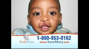Smile Train TV Spot, 'Save Mary' - Thumbnail 7