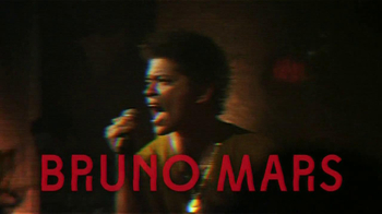 Bruno Mars 'Unorthodox Jukebox' TV Spot