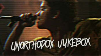 Bruno Mars 'Unorthodox Jukebox' TV Spot  - Thumbnail 4