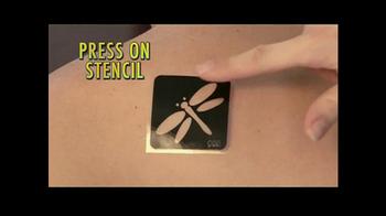 Shimmer Body Art TV Spot  - Thumbnail 2