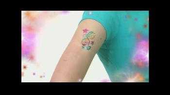 Shimmer Body Art TV Spot  - Thumbnail 5