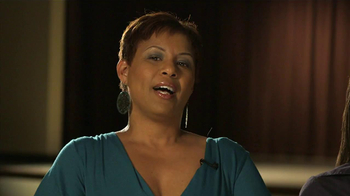 Centers for Disease Control and Prevention TV Spot, 'Stopping HIV Together' - Thumbnail 1