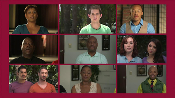 Centers for Disease Control and Prevention TV Spot, 'Stopping HIV Together' - Thumbnail 6