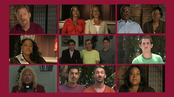 Centers for Disease Control and Prevention TV Spot, 'Stopping HIV Together' - Thumbnail 7