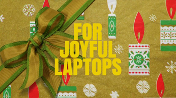 Google Chrome TV Spot, 'For Whatever You Unwrap' Song by Lewis Lymon - Thumbnail 3
