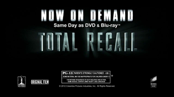 XFINITY On Demand TV Spot, 'Total Recall' - Thumbnail 10