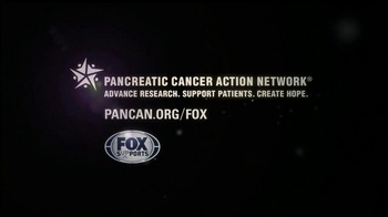 FOX Supports TV Spot, 'Pancreatic Cancer Action Network' Feat. Mindy Kaling - Thumbnail 6