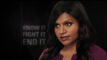 FOX Supports TV Spot, 'Pancreatic Cancer Action Network' Feat. Mindy Kaling - Thumbnail 4