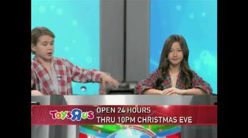 Toys R Us TV Spot 'Up Late' - Thumbnail 4