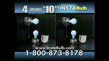 InstaBulb TV Spot - Thumbnail 10