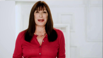 NBC TV Spot  Featuring Anjelica Huston
