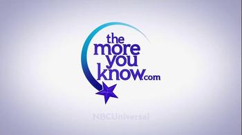 NBC TV Spot  Featuring Anjelica Huston - Thumbnail 5