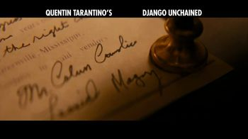 Django Unchained - Alternate Trailer 22