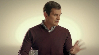Minute Maid Pure Squeezed TV Spot, 'Role Reversal' Featuring Ty Burrell  - Thumbnail 7