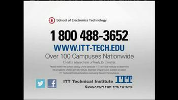 ITT Technical Institute TV Spot, 'My Office is My Truck' - Thumbnail 9