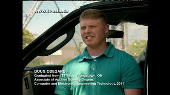 ITT Technical Institute TV Spot, 'My Office is My Truck' - Thumbnail 2