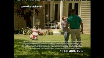 ITT Technical Institute TV Spot, 'My Office is My Truck' - Thumbnail 3