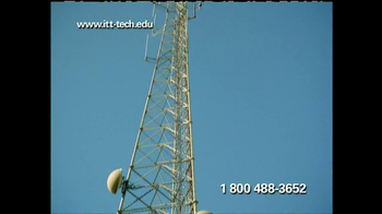 ITT Technical Institute TV Spot, 'My Office is My Truck' - Thumbnail 4