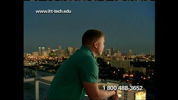 ITT Technical Institute TV Spot, 'My Office is My Truck' - Thumbnail 7