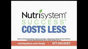 Nutrisystem Success TV Spot, 'Body You Want' - Thumbnail 5