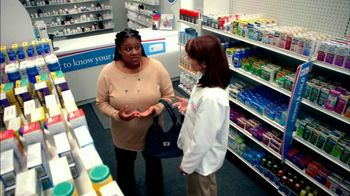 Good Neighbor Pharmacy TV Spot, 'Weight Loss, Smoking, Cholesterol'