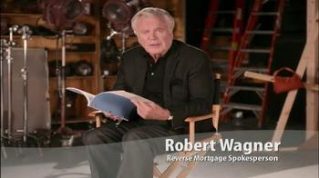 Reverse Mortgage TV Spot, 'Free DVD' Featuring Robert Wagner - Thumbnail 1