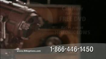 Reverse Mortgage TV Spot, 'Free DVD' Featuring Robert Wagner - Thumbnail 8