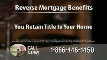 Reverse Mortgage TV Spot, 'Free DVD' Featuring Robert Wagner - Thumbnail 4