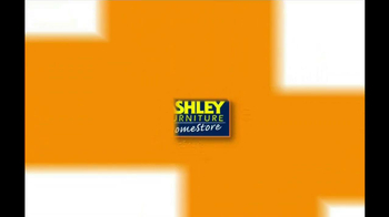 Ashley Furniture Homestore National Sale and Clearance  TV Spot  - Thumbnail 1