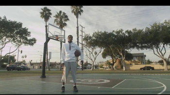 Under Armour TV Spot, 'Compton' Featuring Brandon Jennings